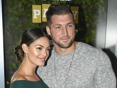 LOOK: Tim Tebow engaged to former Miss Universe Demi-Leigh Nel-Peters