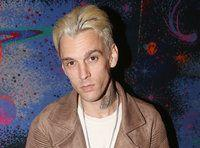 Aaron Carter Arrested For Alleged DUI And Drug Possession In Georgia