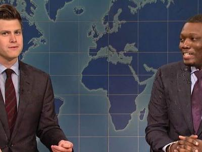 How SNL Is Handling Live Audiences In Response To COVID Restrictions