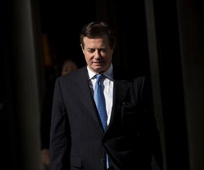 Judge says Paul Manafort 'intentionally' lied to FBI, special counsel, grand jury