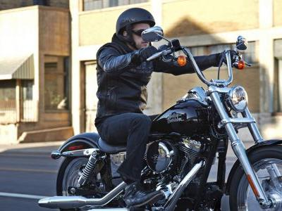 Harley-Davidson could be a big loser from a trade war