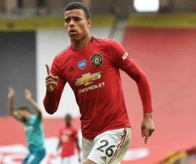 """Manchester United told they have a """"very special"""" talent on their hands"""