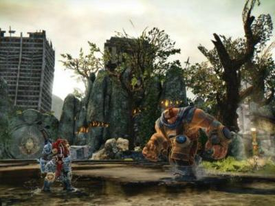 Darksiders Warmastered Edition Trailer For Switch Leaked By. THQ Nordic