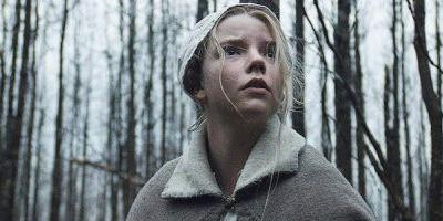 'Nosferatu' Remake Will Reunite Anya Taylor-Joy with 'The Witch' Director