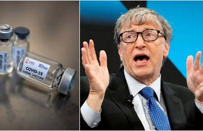 US biotech firm Novavax begins Covid-19 vaccine trials on Australian volunteers after getting $388mn from Bill Gates-backed fund