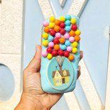 Disneyland Has a Doughnut That Looks EXACTLY Like the House From Up, and I'm Crying
