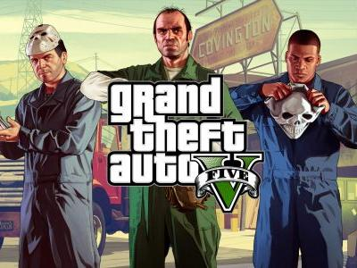 """Sony In """"High Board Level Discussions"""" To Acquire Grand Theft Auto Publisher's Parent Company Take-Two - Rumor"""