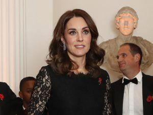 Kate Middleton Just Re-Wore One Of Her Dresses From Her Pregnancy With Charlotte, And We Love It