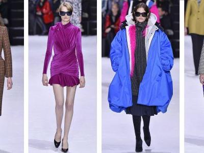 Balenciaga looks a little bonkers right now. But trust us: In a couple years, your eyes will adjust