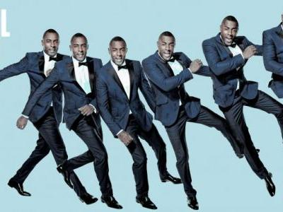 Idris Elba Hosts 'Saturday Night Live', Proving This Man Needs to Star in More Comedies