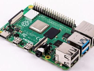 Raspberry Pi 4 Brings Support For 4K And 4GB Of RAM