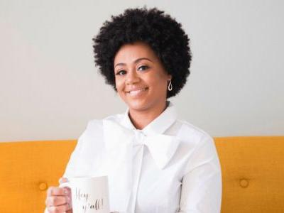 Therapy For Black Girls is the website connecting WOC with therapists just like them