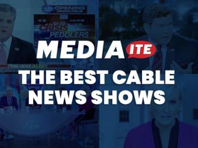 Mediaite's Ranking of Best Cable News Show at 4 P.M.: Jake Tapper, Neil Cavuto, Nicolle Wallace