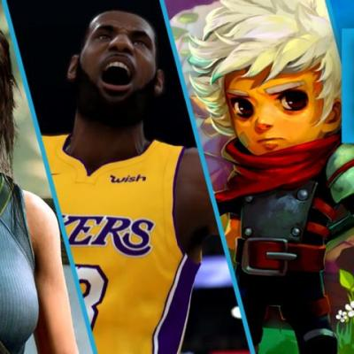 Top New Game Releases This Week On Switch, PS4, Xbox One, And PC - September 9-15