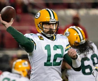 Savoring the Moment: Rodgers not dwelling on the future with Packers