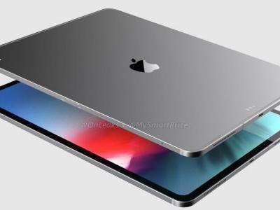 IOS 12.1 references 'iPad2018Fall', all but confirming new iPad Pro debut next month
