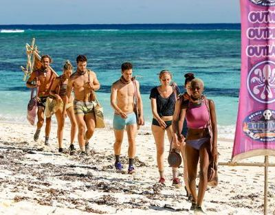 Survivor Ghost Island needs next week's 'brand new start' after sadness replaces strategy