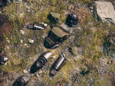 Fallout 76's beta will start on Xbox One