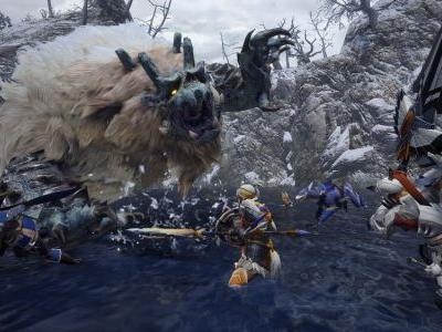 Capcom Reveals More Details and Launches a Free Demo for MONSTER HUNTER RISE