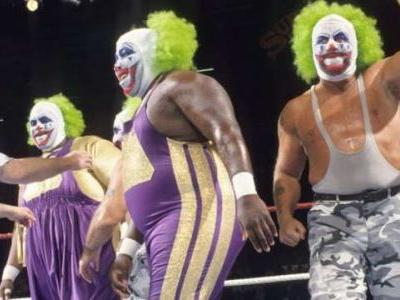 The Craziest WWE Survivor Series PPV Teamups