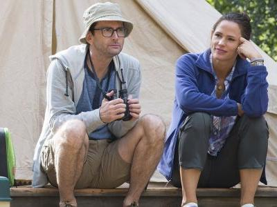 Camping Series Premiere Review: Funny And Exhausting At The Same Time
