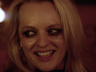 Watch the First Trailer for HER SMELL, Starring a Punk Rock Elisabeth Moss