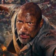 Watch Dwayne Johnson in New 'Skyscraper' Trailer; Here's Everything We Know