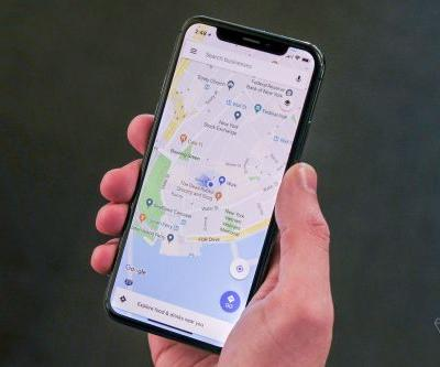 Google Maps on iOS will soon let you report speed traps and traffic slowdowns