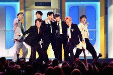 Watch BTS Perform 'Make It Right' on 'Late Show With Stephen Colbert'
