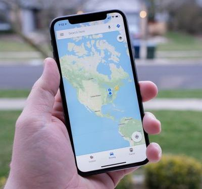 All major U.S. carriers give your real-time location info to third parties
