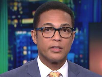 Don Lemon Rips Trump Over LeBron Tweet: 'Who's the Real Dummy?'