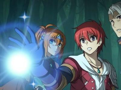 Ys: Memories Of Celceta Announced For PC