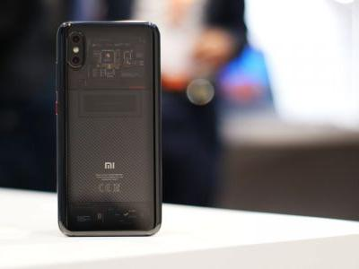 Hands-on: The Xiaomi Mi 8 Pro is a high quality iPhone XS clone