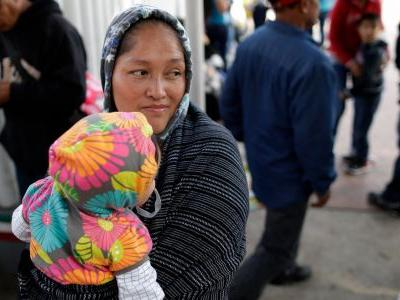 It looks like most Central American migrant families entering the US have no idea that their children could be taken from them