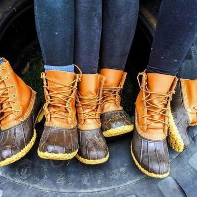 L.L.Bean's popular Bean Boots are on sale - and more of today's best deals from around the web