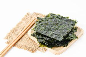 Outbreaks in Japan likely from contaminated seaweed facility
