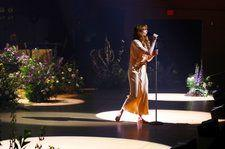 Florence + The Machine Preview New Album 'High as Hope' at Walt Disney Concert Hall