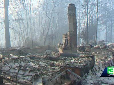 Donations for Camp Fire victims collected from across NorCal