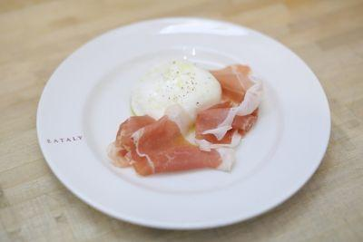 Prosciutto di Parma Week at Eataly Chicago