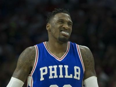 76ers, Robert Covington finalizing 4-year contract extension, report says