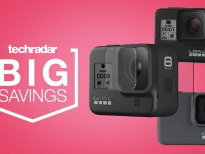 These GoPro deals offer premium action cameras for less this weekend