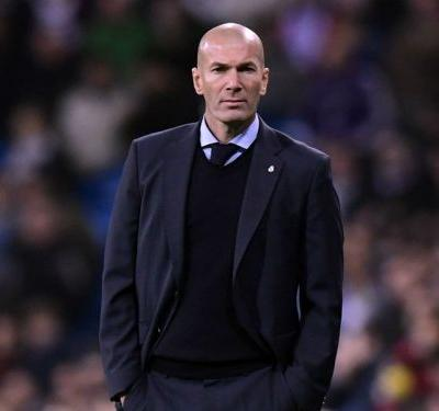 Zidane plays with fire and loses as Real Madrid suffer Copa humiliation