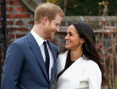 Prince Harry & Meghan Markle Love 'The Crown' & Now I Love Them Even More