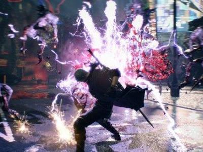 A Brand New Devil May Cry 5 Demo Is Coming to PS4 in February