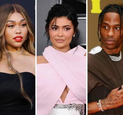 RANKED: The top 10 Kardashian family scandals that captured our attention this year