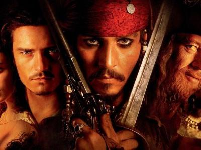 Disney Eyes Pirates of the Caribbean Reboot From Deadpool Writers