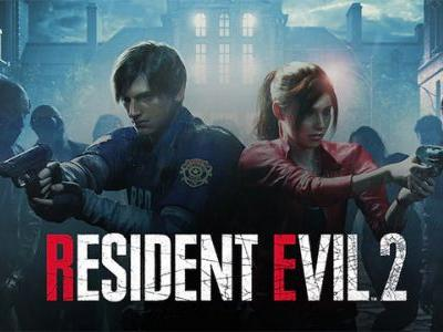 Daily Deals: 21% off Resident Evil 2 for PC