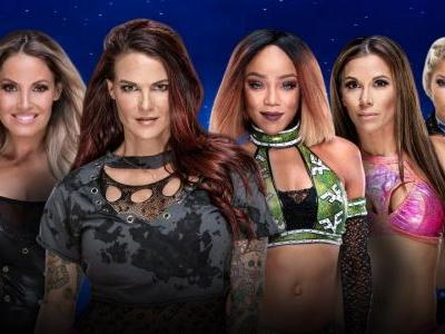 WWE Evolution Live Updated Results: Charlotte And Becky Lynch Have The Match Of The Year