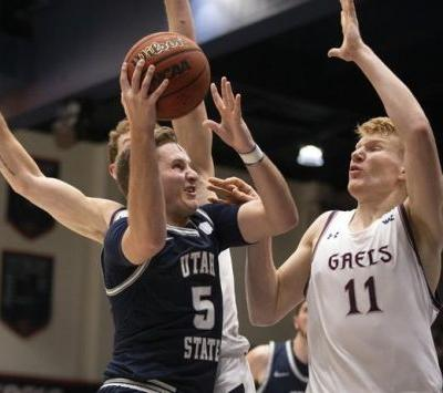 San Jose State Spartans vs. Utah State Aggies - 12/4/19 College Basketball Pick, Odds, and Prediction