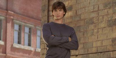 Smallville's Tom Welling Is Joining Another Comic Book TV Show